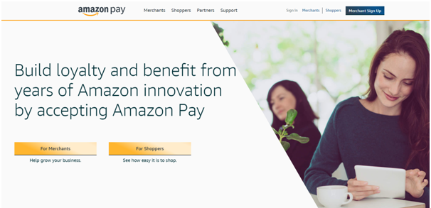 how to buy on amazon with paypal